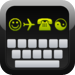 Keyboard Pro+ ( Creative SMS/FACEBOOK/TWITTER Text Art for iPhone Text