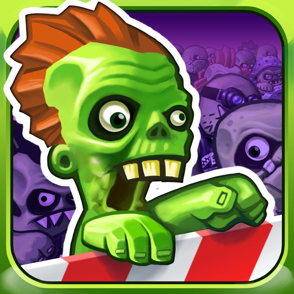 Dead Stop™ iOS