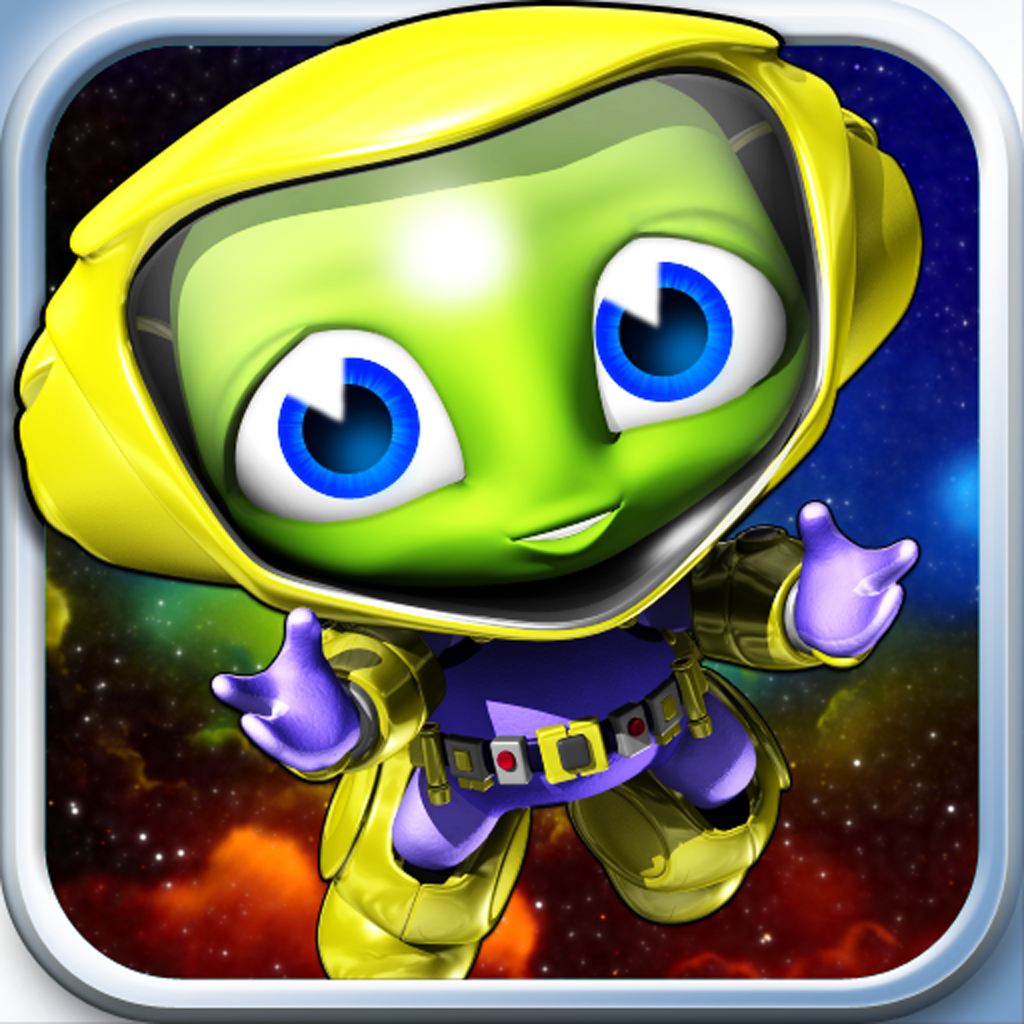 Spacelings iOS