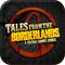 Tales from the Borderlands iPhone iPad Spiel