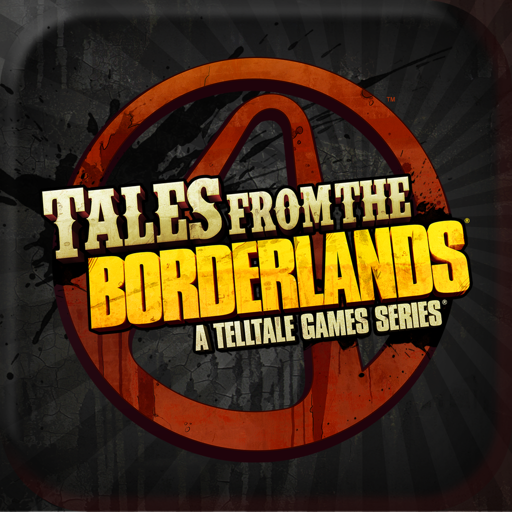 iPhone, iPad: »Tales from the Borderlands«